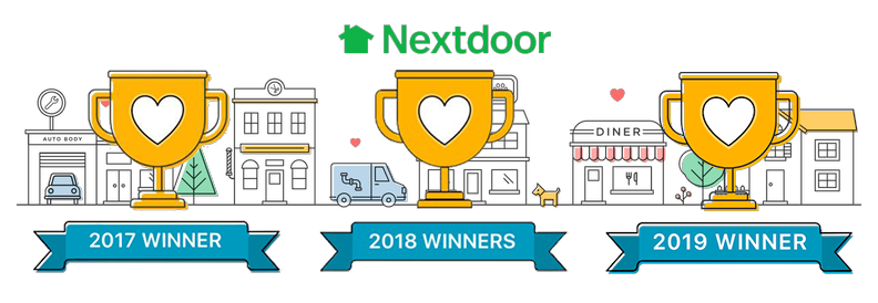 Nextdoor Banner Awards
